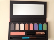 Resort Palette